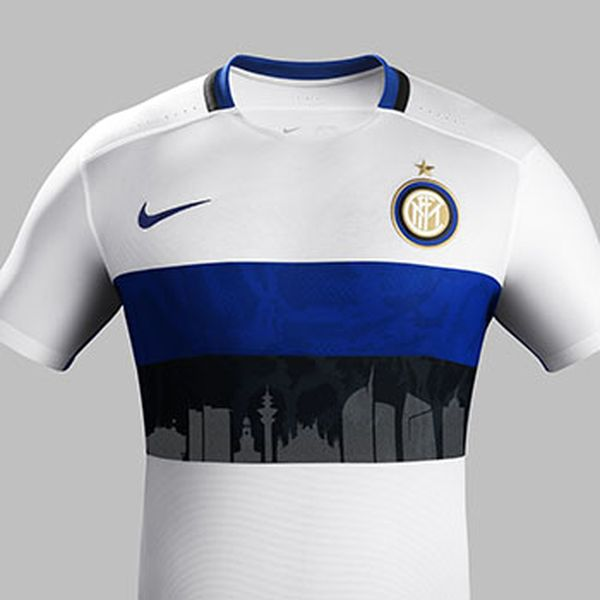 Inter concept kit Nike City