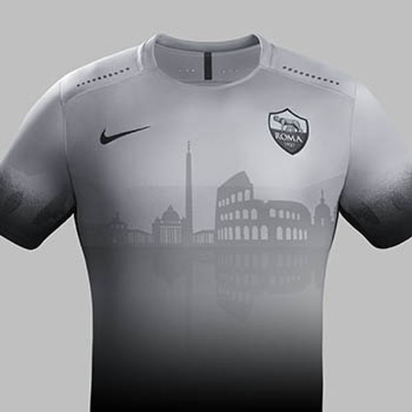 Roma concept kit Nike City
