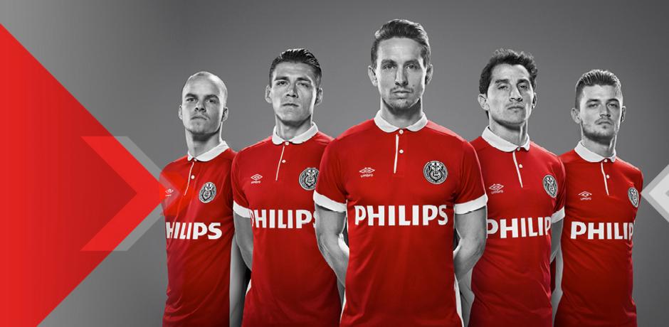 PSV Eindhoven 2016