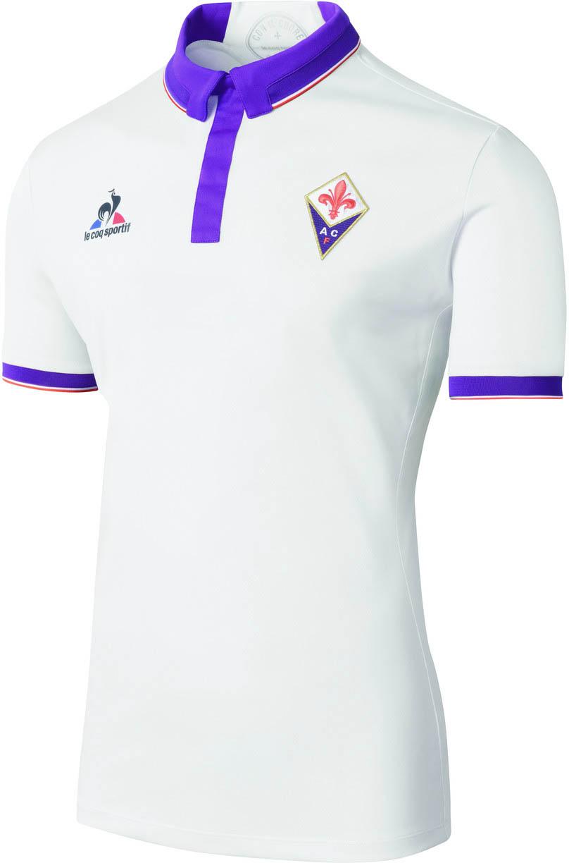 Maillot extérieur Fiorentina 2016-17