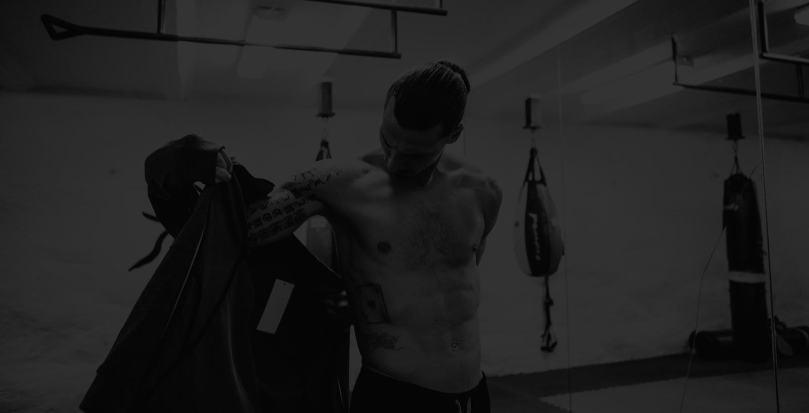 Ibrahimovic va bientôt lancer sa marque de vêtements de sport