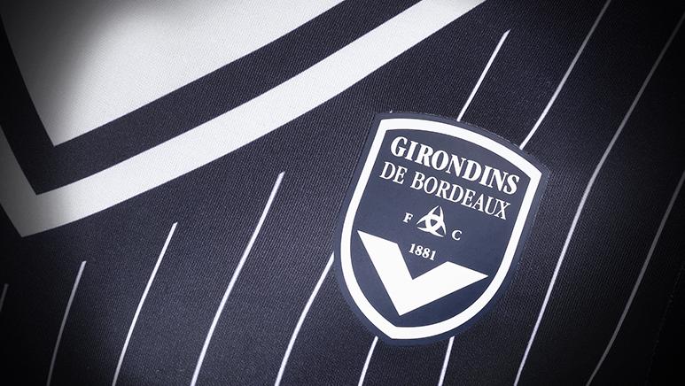 Nouveau maillot domicile de Bordeaux 2016-17 Puma