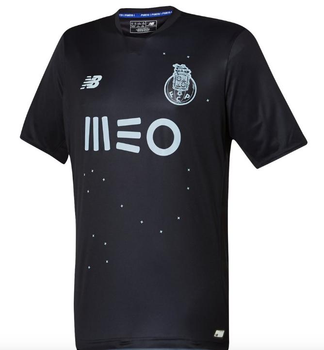 Maillot extérieur FC Porto 2016-17 New Balance