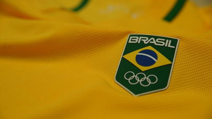 Le maillot du Brésil pour les JO
