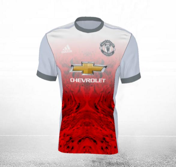 Le rouge, couleur historique du club anglais