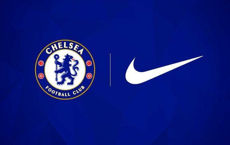 Chelsea rejoint Nike contre un gros chèque !