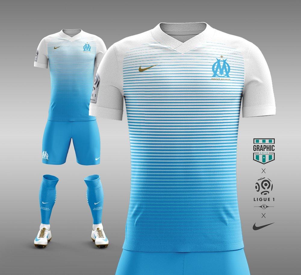 Concept Kit Nike OM