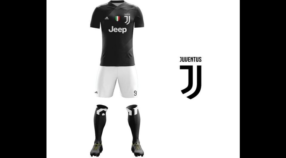 Les fans de la Juventus ont laissé parler leur imagination