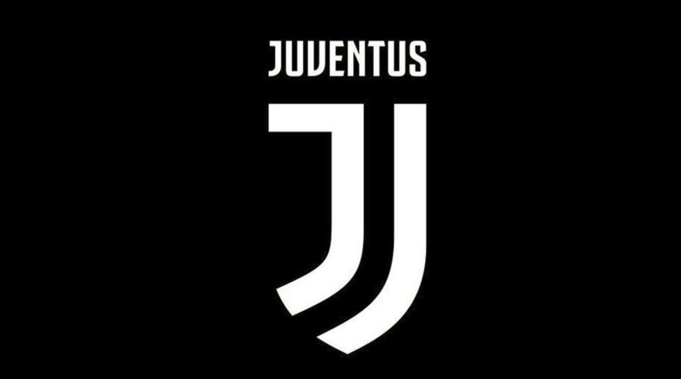 Le nouveau logo de la Juventus