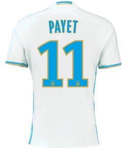 Le maillot de Payet cartonne !